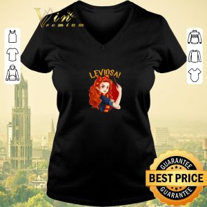 Premium Harry potter Hermione Granger leviosa shirt sweater