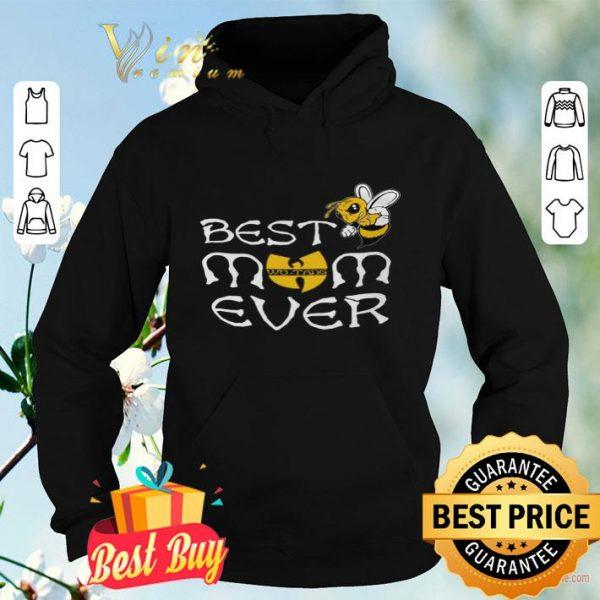 Bee Wu Tang Best Mom Ever shirt
