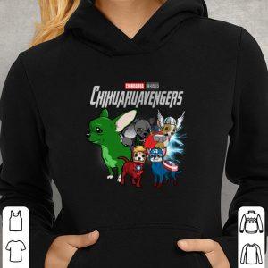 Chihuahua Chihuahuavengers Avengers Endgame shirt 2
