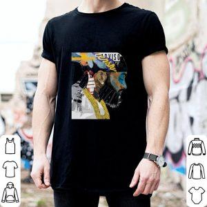 Crenshaw RIP Nipsey Hussle thank you legend rapper shirt