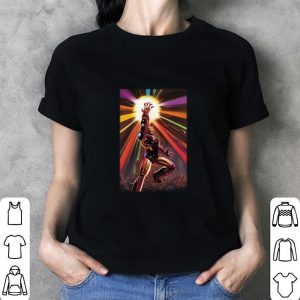 Endgame Iron Man Infinity Gauntlet shirt 2