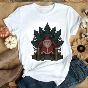 Game Of Thrones Santa Of Thrones Christmas Is Coming shirt
