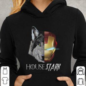 Iron Man House Stark GOT shirt 2