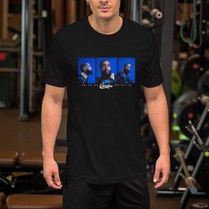 Rip Rest in peace Nipsey Hussle 1985-2019 Crenshaw TMC shirt