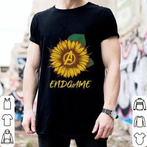 Sunflower Marvel Avengers Endgame shirt