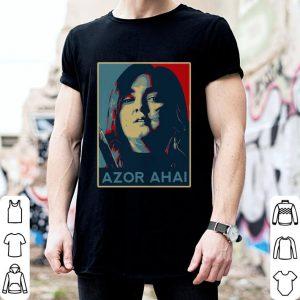 Azor Ahai Game Of Thrones Vintage shirt