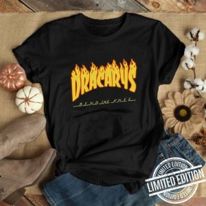 Dracarys bend the knee Game Of Thrones shirt