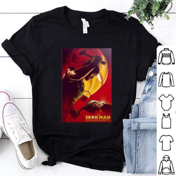 I am Iron Man Marvel Avengers Endgame shirt