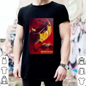 I am Iron Man Marvel Avengers Endgame shirt