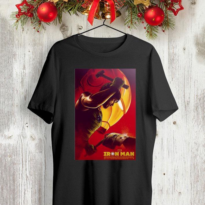 d09239839 I am Iron Man Marvel Avengers Endgame shirt, hoodie, sweater ...