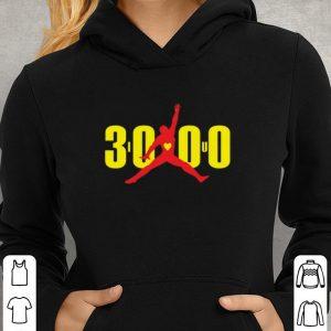 I love you 3000 Iron Man Air Jordan Game Of Thrones shirt 2