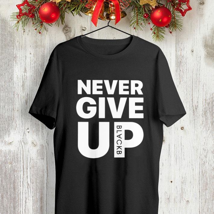 Mohamed Salah Never give up shirt 4 - Mohamed Salah Never give up shirt
