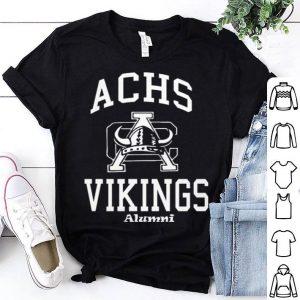 Achs vikings alumni shirt