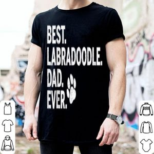 Best Labradoodle Dad Ever Ideas shirt