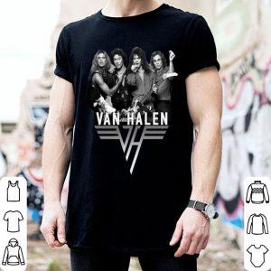 Van Halen Women And Children shirt