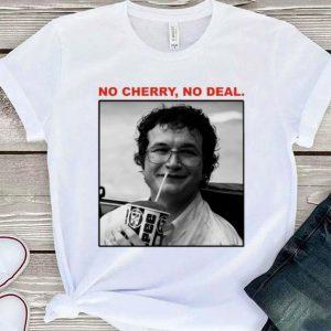 Alexei No Cherry No Deal Stranger Things 3 shirt