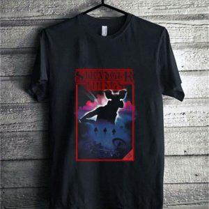The Demogorgon Stranger Things shirt