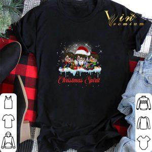 Harry Potter Christmas spirit shirt sweater