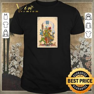 Funny Master Chief and Arbiter Inspired Art Prints shirt sweater