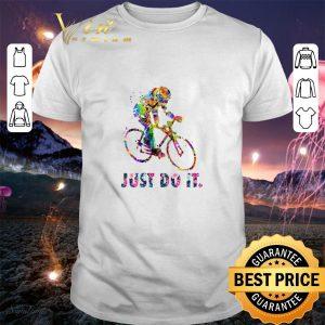Nike Just Do It Cycling shirt