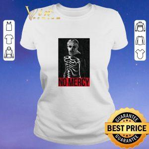 Original Karate Kid No Mercy Skeleton shirt sweater