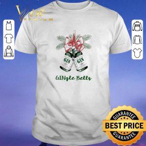 Pretty Jingle Bells Christmas Gingle Bells shirt