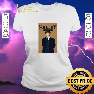 Top Tommy Shelby company ltd Peaky Blinders shirt sweater