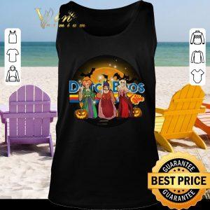 Awesome Hocus Pocus Dutch Bros Coffee Halloween shirt 2020