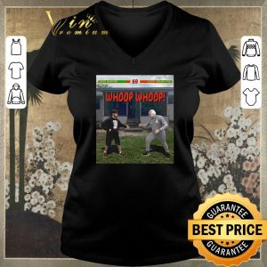 Awesome Super Human 69 Good Friend Paul Whoop Whoop shirt sweater