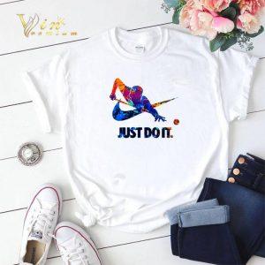 Just Do It Nike Billiard shirt