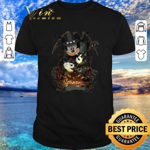 Nice Mickey Mouse Smoking Slash Pumpkin Halloween shirt 2020