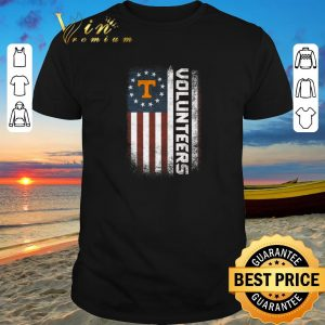 Nice Tennessee Volunteers Betsy Ross flag shirt sweater 2019