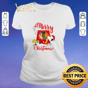 Official Snoopy Merry Christmas Woodstock Washington Redskins shirt sweater