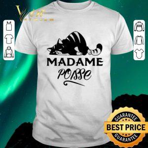 Original Cat madame poisse shirt sweater