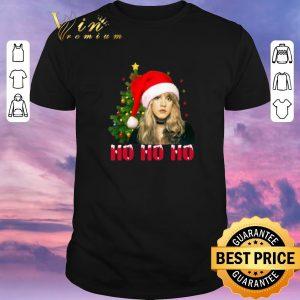 Original Christmas Stevie Nick Ho Ho Ho shirt