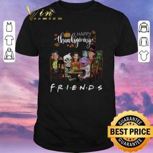 Original Jeff Dunham Happy Thanksgiving Friends shirt sweater