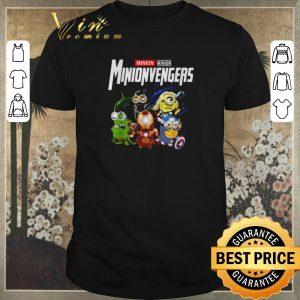 Pretty Avengers Endgame Minion Minionvengers shirt sweater