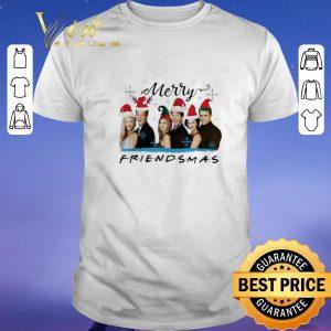Pretty Friends Merry Friendsmas Christmas shirt sweater