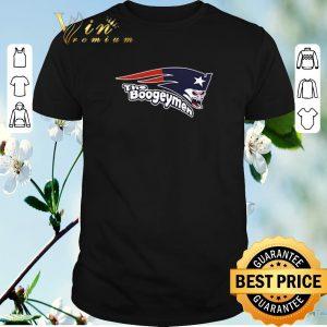 Pretty New England Patriots The Boogeymen shirt sweater