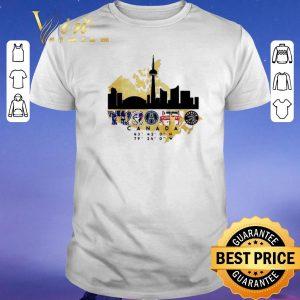 Pretty Toronto City Canada team sports shirt sweater