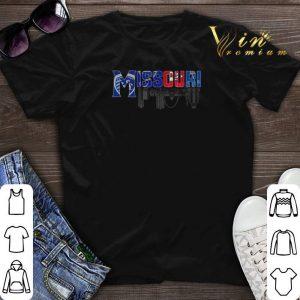 Sports Missouri city St. Louis Blues Kansas City Chiefs Royals shirt sweater