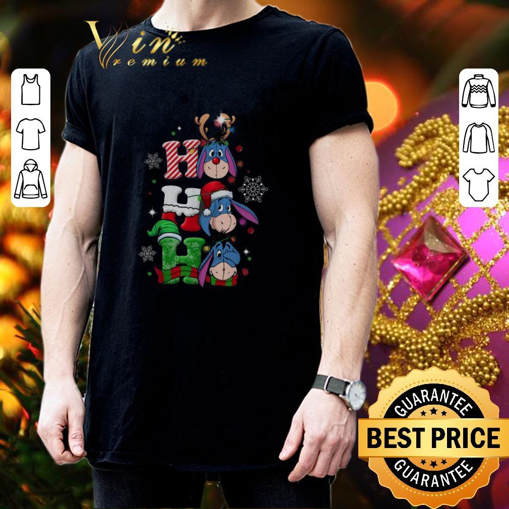 Christmas Santa Grinch Adidas Shirt Ls Hoodie Sweater Q