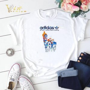 adidas all day i dream about Mushing shirt sweater