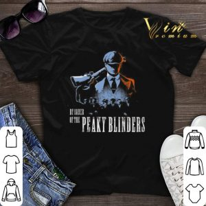 By order of the Peaky Blinders shirt sweater