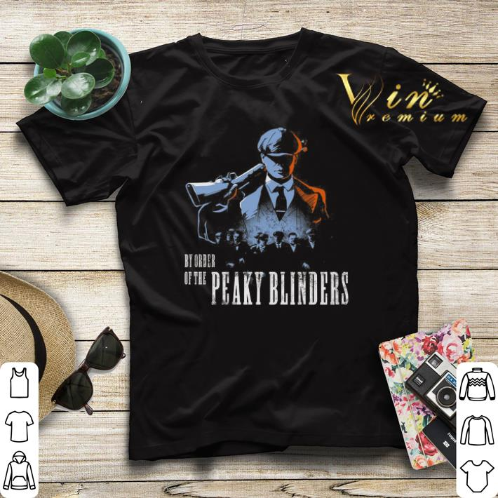 By order of the Peaky Blinders shirt sweater 4 - By order of the Peaky Blinders shirt sweater