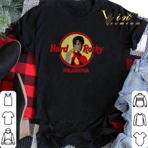 Hard Rock Cafe Hard Rocky Philadelphia shirt sweater