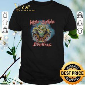 Hot Kayzo Subtronics Braincase shirt sweater