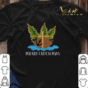 Merry Cruisemas Christmas Cruise shirt sweater 2