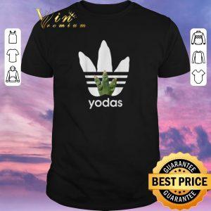 Official Baby Yoda adidas Yodas shirt sweater