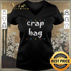 Original Crap Bag Friends shirt sweater